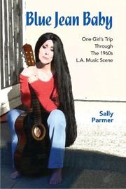 BLUE JEAN BABY by Sally Parmer