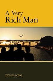 Cover art for A VERY RICH MAN