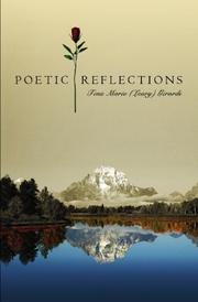 POETIC REFLECTIONS by Tina Marie (Leary) Girardi