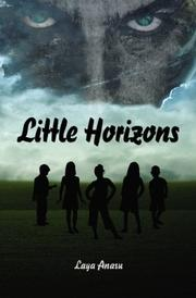 Cover art for LITTLE HORIZONS