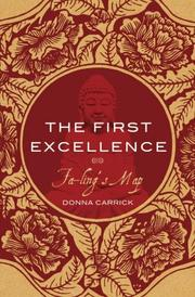 Book Cover for THE FIRST EXCELLENCE