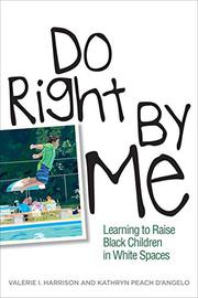 DO RIGHT BY ME by Valerie I. Harrison