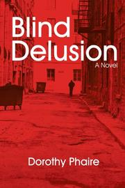 Cover art for BLIND DELUSION