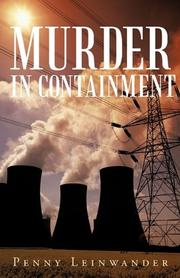 Book Cover for MURDER IN CONTAINMENT