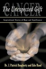 CANCER by Dr. J. Patrick  Daugherty
