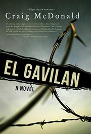 Book Cover for EL GAVILAN
