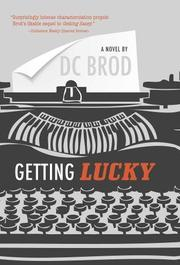 Cover art for GETTING LUCKY