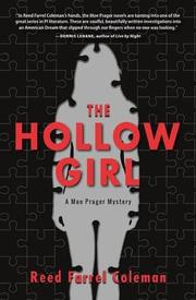 THE HOLLOW GIRL by Reed Farrel Coleman