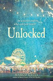 UNLOCKED by Margo Kelly