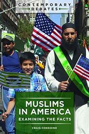 MUSLIMS IN AMERICA by Craig  Considine