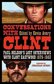 Book Cover for CONVERSATIONS WITH CLINT