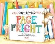 PAPA BEAR'S PAGE FRIGHT by Wade Bradford