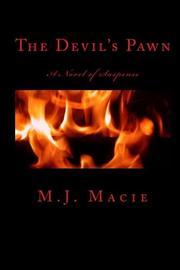 THE DEVIL'S PAWN by M. J. Macie