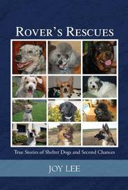 ROVER'S RESCUES by Joy Lee