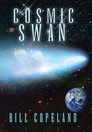COSMIC SWAN by Bill Copeland