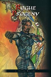 Book Cover for ROGUE PROGENY
