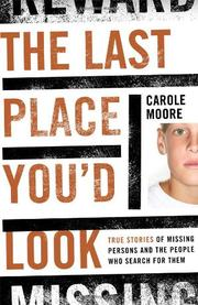 Book Cover for THE LAST PLACE YOU'D LOOK
