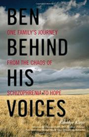 Book Cover for BEN BEHIND HIS VOICES