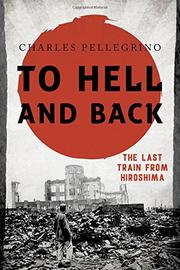 TO HELL AND BACK by Charles Pellegrino