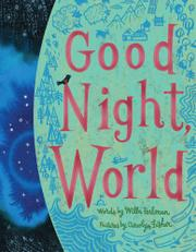 Book Cover for GOOD NIGHT WORLD