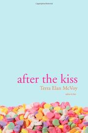 Cover art for AFTER THE KISS