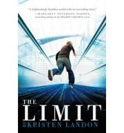 Book Cover for THE LIMIT