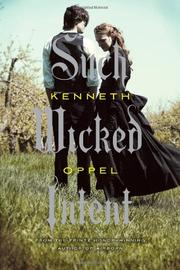 Cover art for SUCH WICKED INTENT