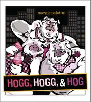 Book Cover for HOGG, HOGG, & HOG