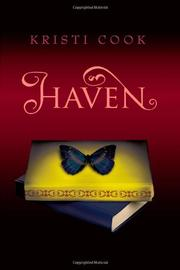 Cover art for HAVEN