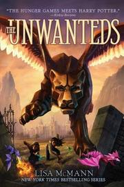 Book Cover for THE UNWANTEDS