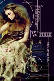 Book Cover for WITHER