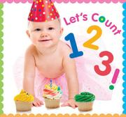 LET'S COUNT 1 2 3! by Jean McElroy