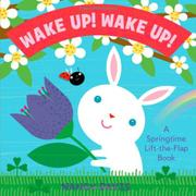 WAKE UP!  WAKE UP! by Nancy Davis
