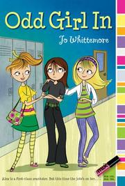 ODD GIRL IN by Jo Whittemore