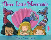 Cover art for THREE LITTLE MERMAIDS