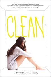 Book Cover for CLEAN