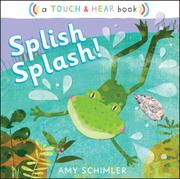 Book Cover for SPLISH SPLASH!