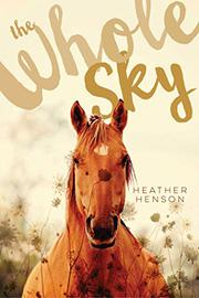THE WHOLE SKY by Heather Henson