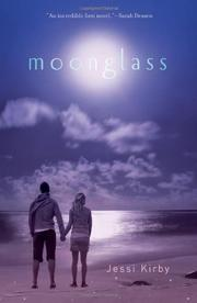 Book Cover for MOONGLASS