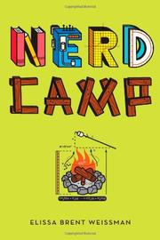 Book Cover for NERD CAMP