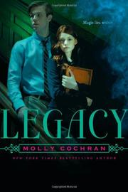 Book Cover for LEGACY