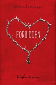Cover art for FORBIDDEN