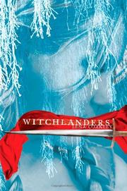 Cover art for WITCHLANDERS