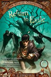 Cover art for RETURN TO EXILE