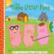 Cover art for THE THREE LITTLE PIGS