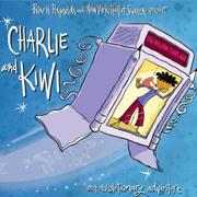 Book Cover for CHARLIE AND KIWI
