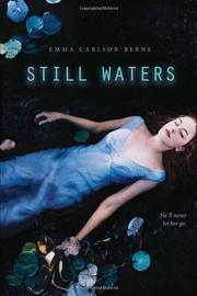 Cover art for STILL WATERS