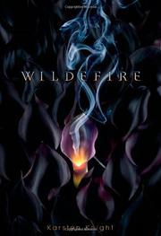 WILDEFIRE by Karsten Knight