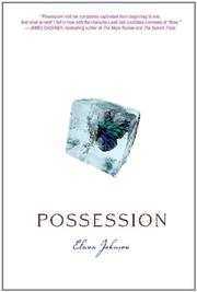Cover art for POSSESSION