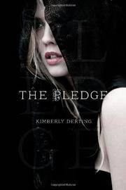 Book Cover for THE PLEDGE